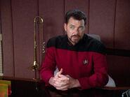 Captain William Riker