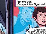 Emony Dax