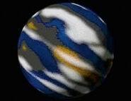 SFA - Generic Planet 2