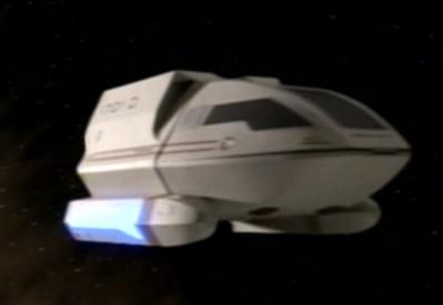 Type-6 shuttlecraft