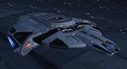 USS Nike