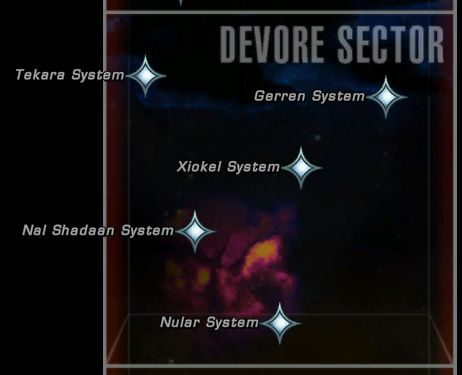 Devore sector