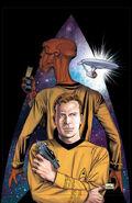 The Enterprise Experiment Sharp bros cover