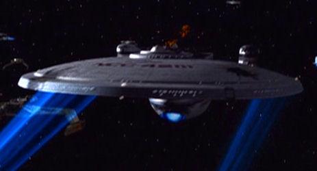 USS Fredrickson