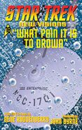 What Pain It is to Drown cover