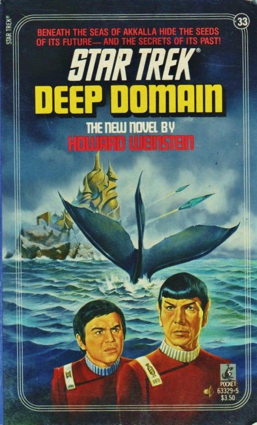 Deep Domain