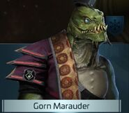 Gorn marauder
