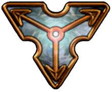 Lyran Empire emblem image.