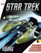 Pythus Starships Collection 139