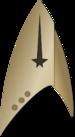 Uniform badge insignia image.