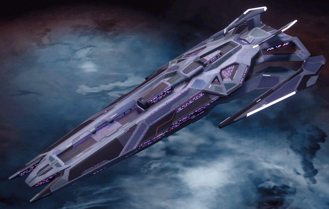 Vanguard carrier Jem'Hadar Type 4.jpg