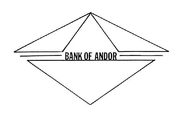 Bank of Andor