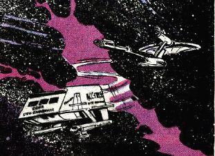 Kepler (USS Endeavor)