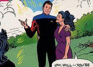 Cadet Riker 2