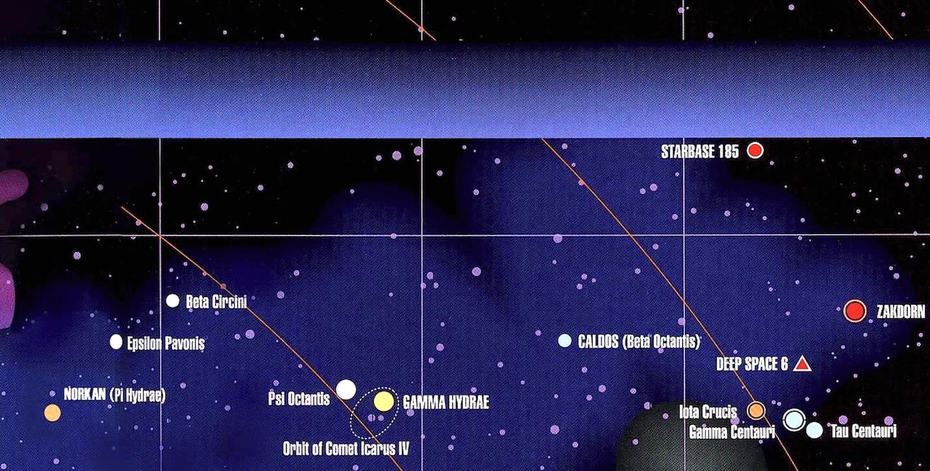 Starbase 185