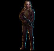 Fenris Ranger Seven