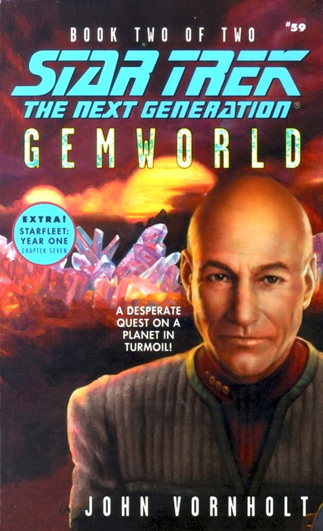 Gemworld, Book Two of Two