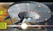USS Enterprise, 2230s, alternate reality