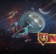 Enterprise-A Fleet Command