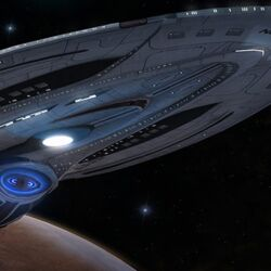 USS Enterprise (NCC-1701-F)
