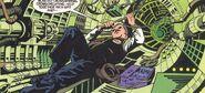 Jefferies tube DC Comics