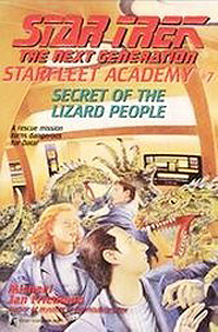 Secret of the Lizard People