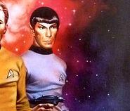 SpockKrone