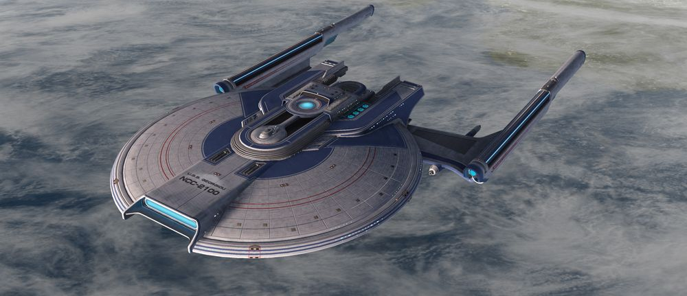 USS Georgiou
