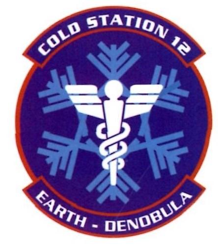 Cold Station 12