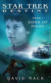 Gods of Night