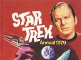 Star Trek Annual 1979