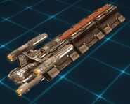 Hermes Klingon