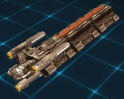 Hermes Klingon.jpg