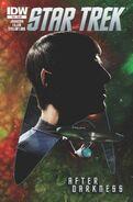 IDW Star Trek, Issue 22