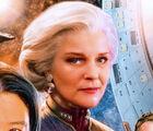 Janeway Das Streben