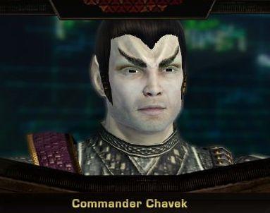 Chavek