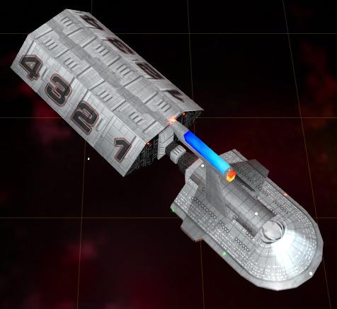 USS Chen
