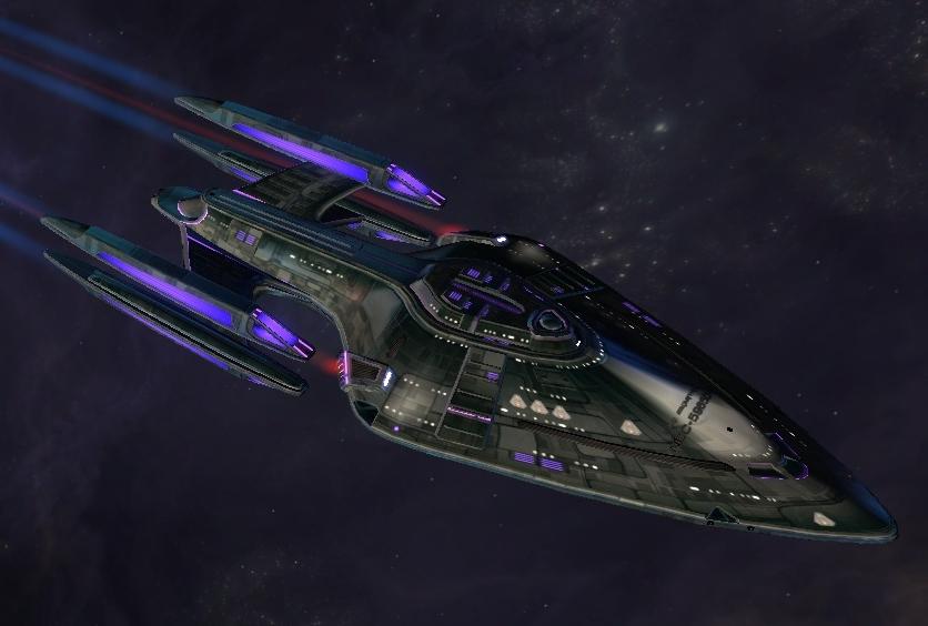 ISS Prometheus