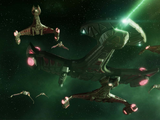 Klingon 5th Battle Fleet