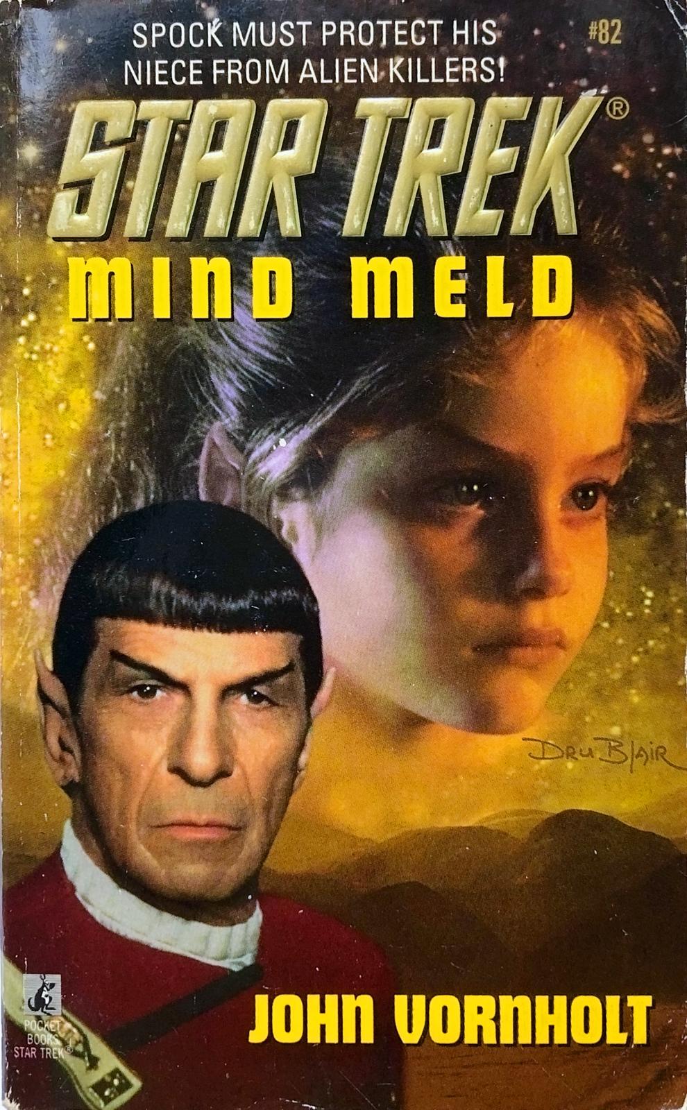 Mind Meld (novel)
