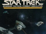 Starship Tactical Combat Simulator