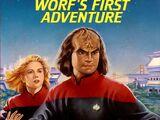 Worf's First Adventure