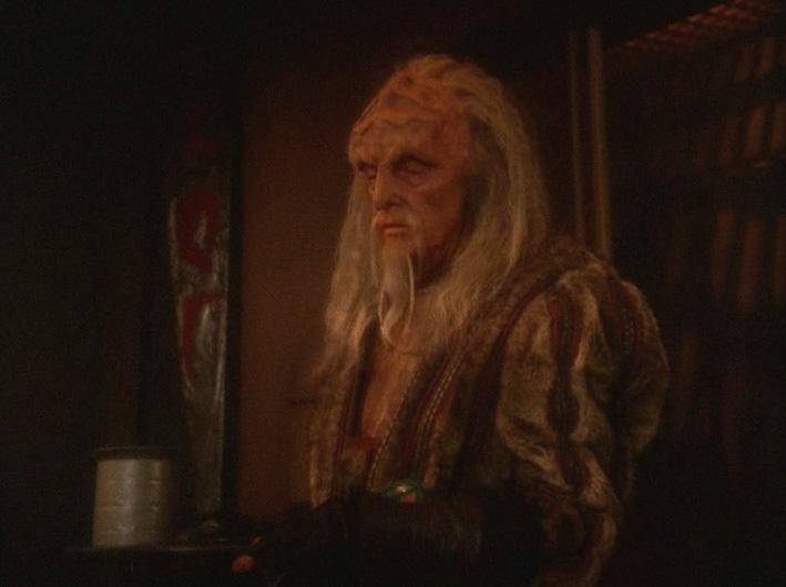Darok (Klingon)