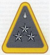 Maco- Lt. Gen