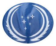 Federation emblem 3188