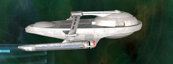 USS Alaska (NCC-154)