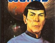 Spock spocksworld
