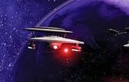 Sun Tsu-type starship