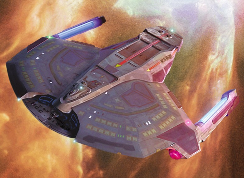 USS da Vinci