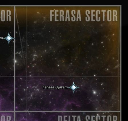 Ferasa sector